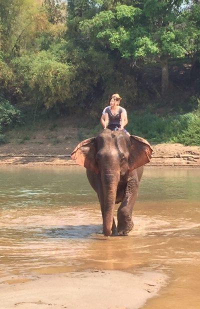 riding_elephant_mekong_river
